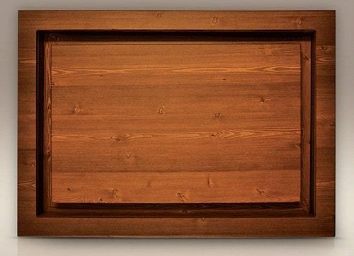 قیمت دریچه چوبی